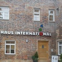 Haus international Landshut