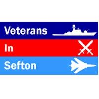 Veterans In Sefton - CIO