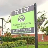 Birches Property Lettings