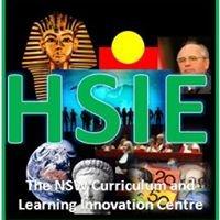 HSIE at CLIC