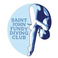 Saint John Fundy Diving Club