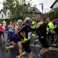 Discover Dunblane 12km Road Race and 2km Youth Race