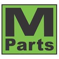 M Parts - Mini Moke