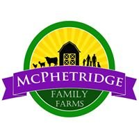 McPhetridge Family Farms