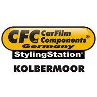 CFC Styling Station Kolbermoor