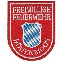FFW Höhenmoos
