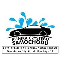 Klinika Czystego Samochodu - Studio Kosmetyki Samochodowej - Myjnia Ręczna