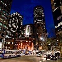 George Street - Sydney Local