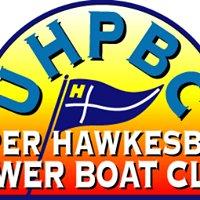 Upper Hawkesbury Power Boat Club