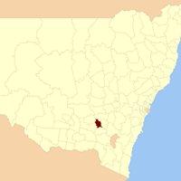 Cootamundra Shire