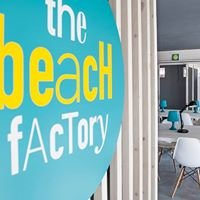 The Beach Factory Castelldefels Coworking