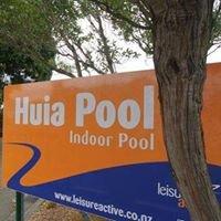 Huia Pool