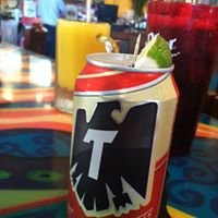 Berryhill Baja Grill and Cantina