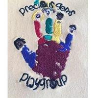Precious Gems Playgroup