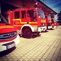 Freiwillige Feuerwehr Bernau am Chiemsee