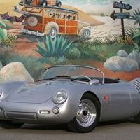 Vintage Motorcars INC