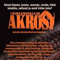 Võimlemisklubi Akros