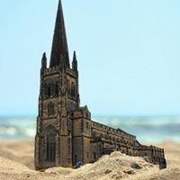 Holy Trinity Church Jesmond