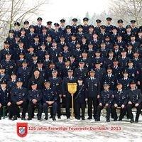 Freiwillige Feuerwehr Dürnbach