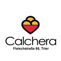 Eiscafé Calchera Fleischstrasse 66 Trier