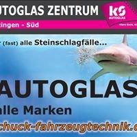 KS Autoglas Zentrum Göttingen Süd