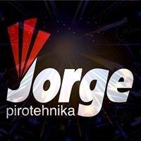 JORGE Pirotehnika