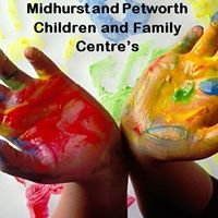 Midhurst and Petworth Children and Family Centres