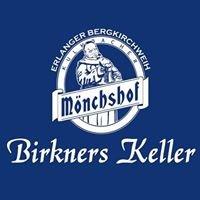 Birkners Keller - Erlanger Bergkirchweih
