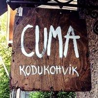 CUMA Kodukohvik