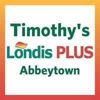 Timothy's Londis Plus Abbeytown