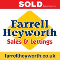 Farrell Heyworth Cleveleys