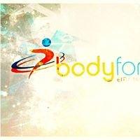 Bodyforming - Santa Eulalia