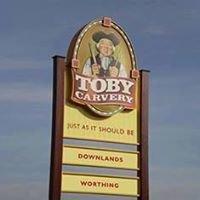 Toby - Downlands