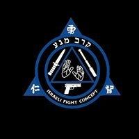 Krav Maga - Israeli Fight Concept