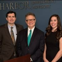 Curran Knittle Group at Harbor Investment Advisory