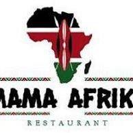 Mama Afrika Erding