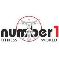 Fitnessworld Number 1