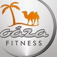 Fitness Oáza