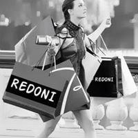 Redoni Trend-Wonen-Kado's