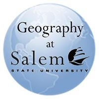 Geography at Salem State