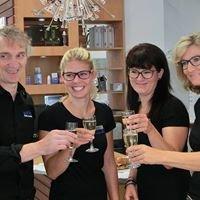 Die Brille GmbH Hörgeräte - Brillen - Kontaktlinsen