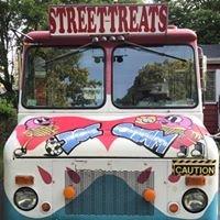 Street Treats Ice Cream Truck