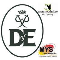 DofE Monmouthshire