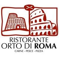 Da Luigi all'Orto di Roma