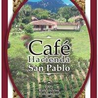 Cafe Hacienda San Pablo