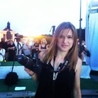 Sandra Huskic Photography