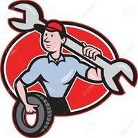 Mem's Tyre & Suspension Centre