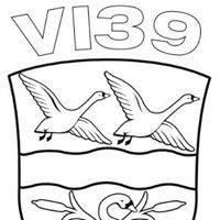 VI39 Svøm