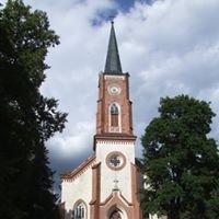 Lubānas evaņģeliski luteriskā draudze