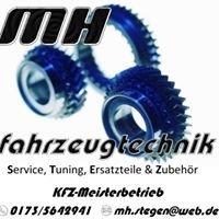 KFZ - Meisterwerkstatt Matthias Hoffmann